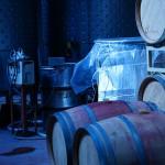 α7で撮った小諸のワイン工場
