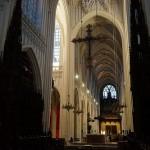 フランダースの犬 ネロの教会 アントワープ ノートルダム大聖堂